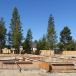 La Pine's Newberry Habitat Working On Two Home Builds