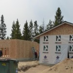 Newberry Habitat Houses go up and Homeowners See the Dream